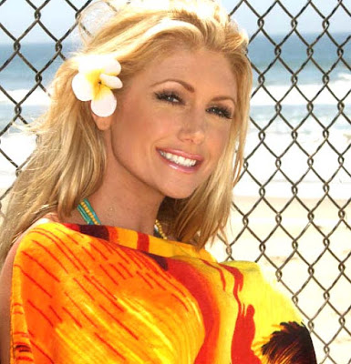 "Brande Roderick of ""The Celebrity Apprentice 2″"