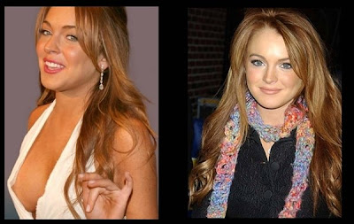 """I'm a tabloid obsession"" : Lindsay Lohan"