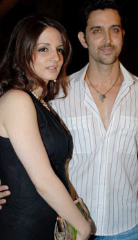 The truth of Hrithik and Sussanne's split