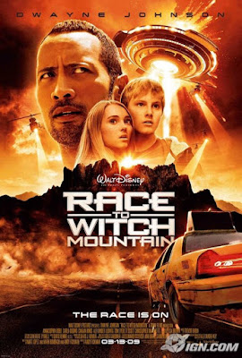 Race to Witch Mountain 2009 Movie Reviews and Casting information