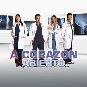 ver A Corazón Abierto Capitulo 80 Segunda Temporada Lunes 25 de Julio