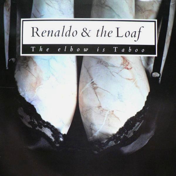 Renaldo The Loaf Hambu Hodo