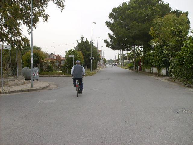 Corso Maris Castri
