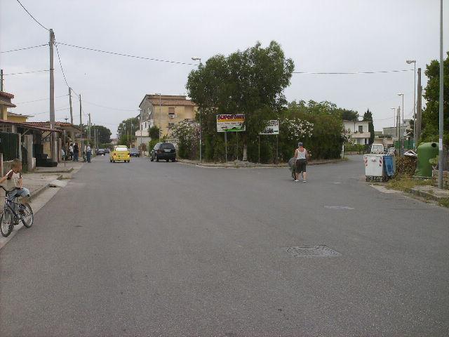 Largo Maris Castri