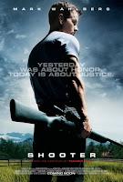 Orvlövész (Shooter)