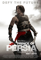 Perzsia hercege - Az idő homokja (Prince of Persia: The Sands of Time)
