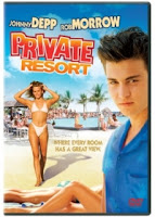Bikinivadászok ( Private Resort )