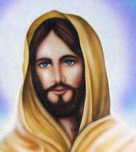 MURAL ROSTRO DE JESUS