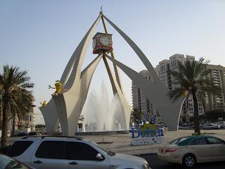 Surprising Dubai