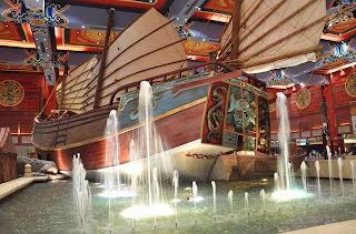 Dubai Ibn Battuta Mall