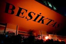 Beşiktaşsın sen, bizim canımız