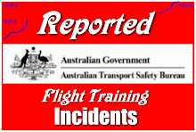 Night training incidents may stay in darkness