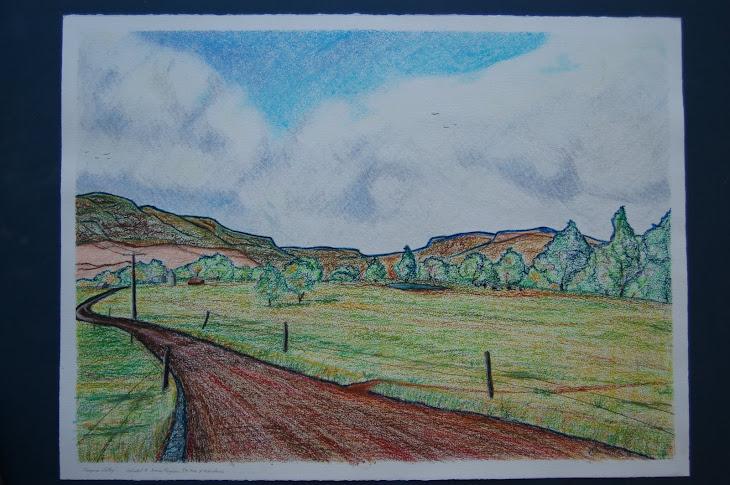 Kangaroo Valley II
