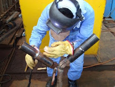 Welder's Qualification Test