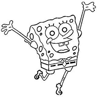 Sponge Bob Sketch