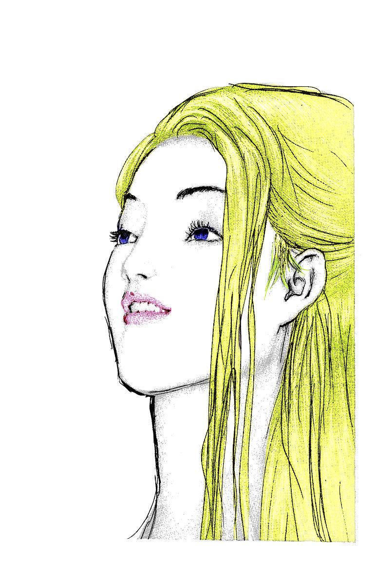 Angel Densetsu chap 48 - Trang 35