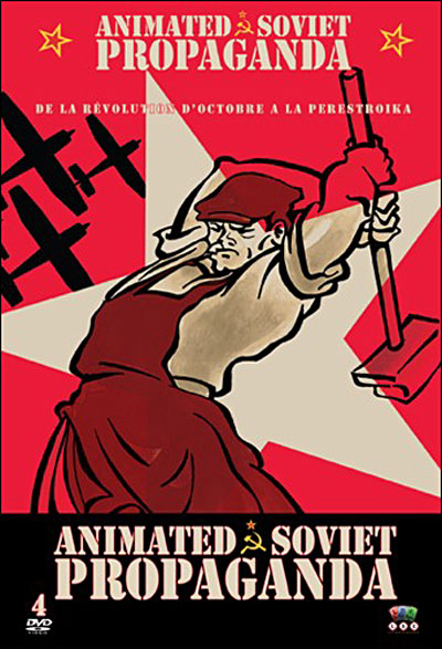 Films D'Animation Anti-Capitaliste. 3760125761312
