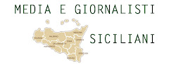 Tutti i media e i giornalisti siciliani