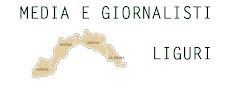 Tutti i media e i giornalisti della Liguria