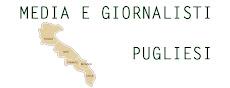 Tutti i media e i giornalisti della Puglia