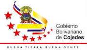 GOBERNACION BOLIVARIANA DEL ESTADO COJEDES