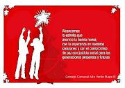 CENTRO COMUNAL ALTO VERDE ETAPA III