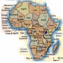 EMBAJADAS DE VENEZUELA EN AFRICA