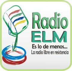 RADIO ES LO DE MENOS