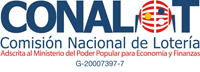 COMISION NACIONAL DE LOTERIA