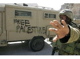 Free Palestine!
