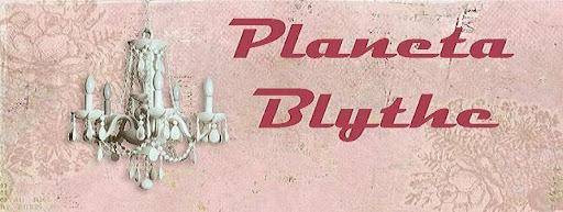 Planeta Blythe