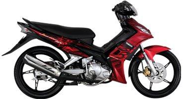 Harga Dp Motor Yamaha Jupiter Mx 2014