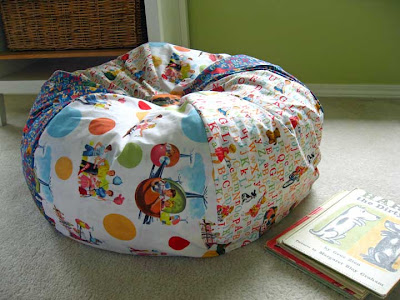 Charmant Bean Bag Chair