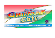 The Chipmunk Cafe