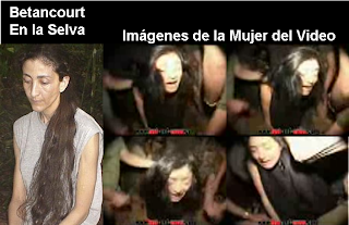 "2009 en Videos: Venezuela: Sobre el ""Video Porno de Ingrid Betancourt"""