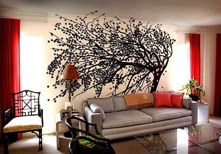 Instant View Wall Murals