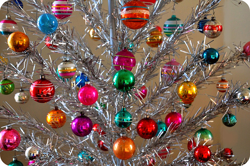 Jacquie Severs Non Traditional Christmas Decor Trends