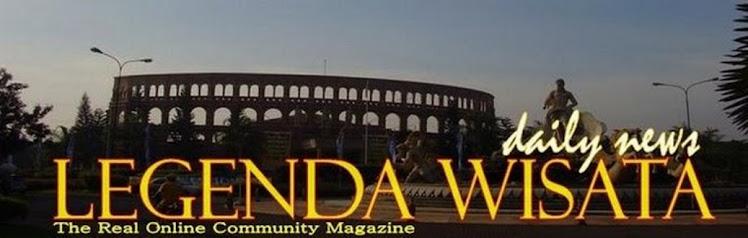 Legenda Wisata Daily News
