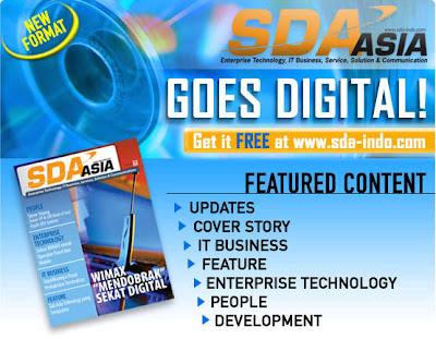 SDA Asia Magazine now free