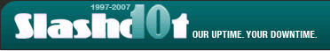 slashdot 10th anniversary