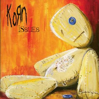 Brian Welch, exguitarrista del satánico grupo musical KORN  Korn_issues_a