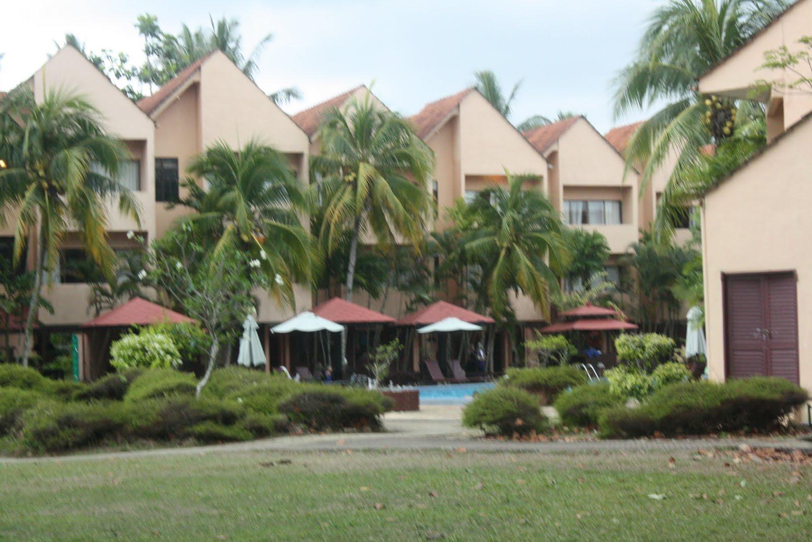Holiday Villa Cherating Best Tak