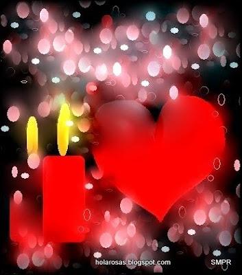 Estilos de Decoración V : Gótico, Tudor, Victoriano, Renacentista y San Valentín - Página 38 20+nov+corazones+romanticos+luces