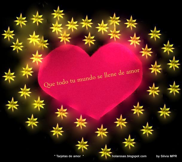 corazones de amor y poemas. Imagenes de amor - Love
