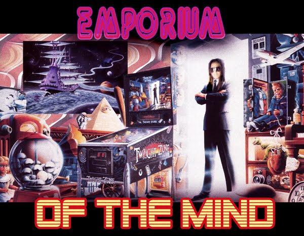 Emporium of the Mind