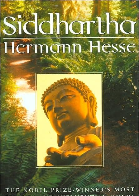 Siddhartha The Search For The Inner Self Essay