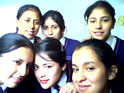 "Alumnas de 5º ""C"""