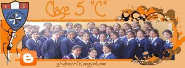 Clase 5C