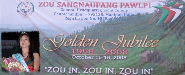 ZSP GOLDEN JUBILEE