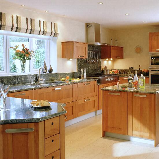 Green Marble Kitchen: Casa, Cantinho E Coisinhas...: Especial: Cozinhas